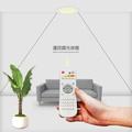 遙控崁燈 3吋 7W LED崁燈 崁入孔9cm 調光調色