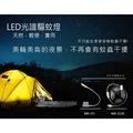 USB蚊盲LED驅蚊軟燈條(附收納袋)*獨家專利產品
