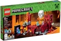 Lego LEGO 21122 MineCraft - Nether Fortress V29 For Kids  Gifts  Fast ship