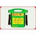 汽車救車啟動隨意夾 救車不必辨認正負極性BP-135K02(含直流交流轉換器)適用大部分柴油車及汽油車 鋰鐵電池