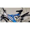 全新 Sanhow 26吋變速 腳踏車/自行車/越野車