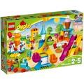 [大王機器人] LEGO 樂高 10840 duplo 幼兒得寶  大型遊樂場 此盒只能郵寄
