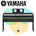 【YAMAHA 山葉】P-45 精簡時尚88鍵便攜型數位鋼琴 公司貨保固