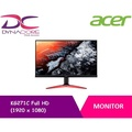 Acer KG271C Full HD (1920 x 1080) monitor