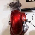 Caffe Tiziano義式高壓膠囊咖啡機(TSK-1136) 《限量版紅色》