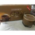 雙鶴CEO靈芝咖啡