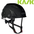 KASK 岩盔/頭盔/安全帽/攀岩/溯溪/登山/攀樹/工作工程頭盔 Superplasma PL AHE00005 210 黑色