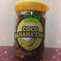 (現貨)菲律賓 coco banana chips 香蕉脆片