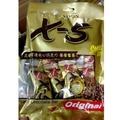 💕韓國 X5金色脆心巧克力棒 160g/包/X-5巧克力
