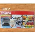 TOMICA 男童內褲(3入裝) 車車圖案