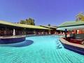 住宿 Mercure Alice Springs 愛麗絲泉美居飯店