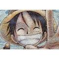 【ONE PIECE-航海王拼圖】海賊王-魯夫馬賽克魔法拼圖1000pcs ES1000-MG04