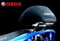 YC騎士生活_YAMAHA原廠 GTR AERO.SMAX【後靠背枕塊+支架組】後靠背 靠墊 山葉原廠零件 S-MAX