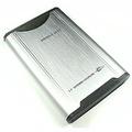 硬碟外接盒 2.5吋 IDE介面 高速USB 2.0 外接式硬碟盒 鋁合金