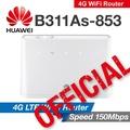 Huawei B311 CPE 4G Sim Card Router MIFI WIFI Router Wireless Hotspot