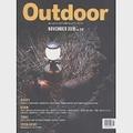 Outdoor KOREA 11月號/2016 第11期