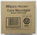 【萌奇屋】《魂商店限定~日空版 現貨》S.H.F 光之美少女 月光天使 月影百合 Cure Moonlight SHF (全新未拆封)