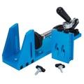 木工木工口袋鑽孔夾具導向孔鑽孔工具定位器