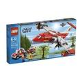 LEGO 樂高 城市系列 City 4209 消防飛機