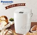 【佳麗寶】-留言再享折扣(Panasonic國際)變頻製麵包機1斤SD-MDX100