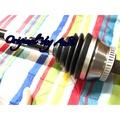 VAG奧迪、福斯原廠傳動軸、半軸全新品 非整新品 A1 A3 A4 A5 A6 A8 Q3 Q5 TT S4 5 6 8