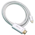 Type-C to HDMI (4K2K) 60Hz 2米 轉接器