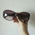 ALAIN DELON太陽眼鏡(紫紅)