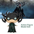 Action Figure Model Doll Ornaments For Funko Pop THor3 Dusk of the Gods