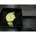 BOLUN 精美手錶(芥末綠)