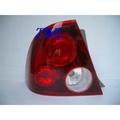全新FORD 福特TIERRA RS LS 00~08年原廠型紅白尾燈85
