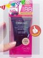 【全新未拆】UNT 十礦無瑕保濕進化BB霜 SPF30/PA++ 【7ml】