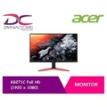"""Acer KG271C 27"""" Full HD Monitor with 1ms 144Hz FreeSync"""