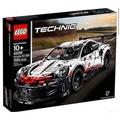 樂高42096 LEGO Thchnic Porshe 911 RSR