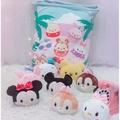〔FUN手作〕迪士尼造型玩偶  一大袋 網紅卡通玩偶 玩偶抱枕 禮品收藏