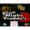 PC版 STEAM 肉包遊戲 五夜 玩具熊的午夜後宮 3代 Five Nights at Freddy's 3