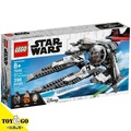 樂高LEGO STAR WARS 黑色王牌鈦攔截機  玩具e哥75242
