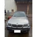包料王 2008年 BMW X3 E83 3.0I 權利車 零件車 全車拆賣 大樣才拆