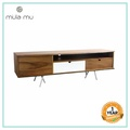 📺SVÄRD TV CONSOLE📺 HIGH QUALITY / HOME FURNITURE / MODERN / LIVING ROOM / 1 YEAR WARRANTY