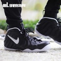 新品Nike Air Foamposite Pro Doom 末日毀滅博士噴泡 624041-006