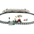60051 樂高  高速旅客列車(拆賣