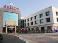 住宿 Avalon Hotel 阿瓦隆酒店