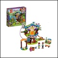 [LEGO] Friends Mias Tree House 41335 / Block Assembly / Assembly Toy / Children Toy / Block