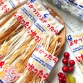 日本一榮鱈魚絲魷魚絲條綜合包 盒裝 (30小包入) [JP665]