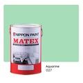 Nippon Paint Matex 27 7L