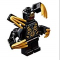 [Jacky] # Lego 樂高 76123 Outrider 反派 Marvel Avengers