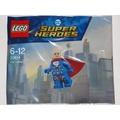 [BrickHouse] LEGO 樂高 30614 超人版路瑟 Lex Luthor 全新未拆 poly