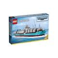 [凱莉媽]LEGO 樂高 10241 Maersk Triple-E 馬士基 貨櫃船