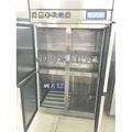 萬豐餐飲設備 全新 四門管冷冰箱、四門管冷傳統冰箱、四門管冷上凍下藏冷凍庫、四門管冷