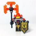 樂高 LEGO 未來騎士 艾克索 AXL 70354