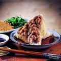 【品香肉粽專家】月桃葉花生粽(10顆)
